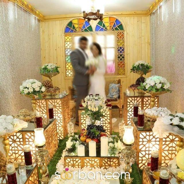 سالن عقد و دفتر ازدواج محمدی آمل3
