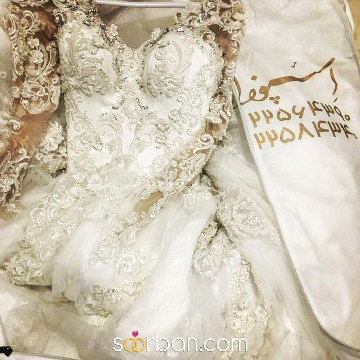 مزون لباس عروس اسپوزا تهران0