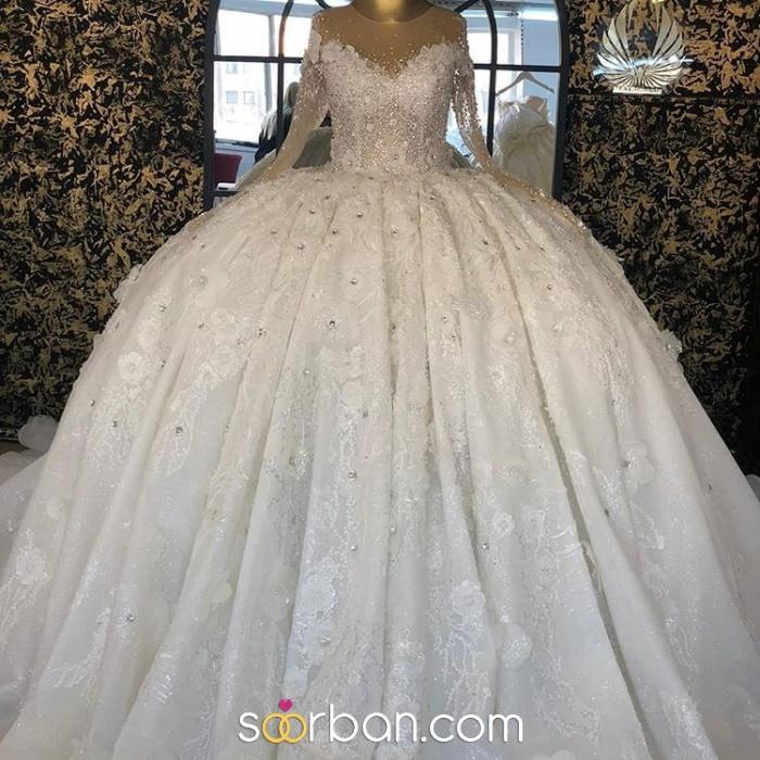 مزون لباس عروس پریمدا تهران1