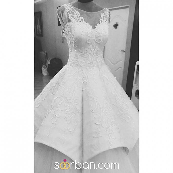 مزون لباس عروس سپیا تهران3