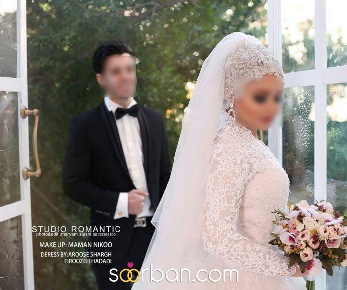مزون عروس شرق اهواز3