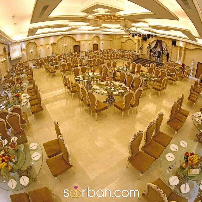 تالار مجتمع تشریفاتی سناتور تهران2