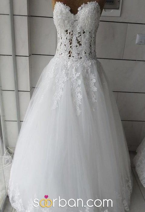 مزون لباس عروس سپیدبخت در تهران3