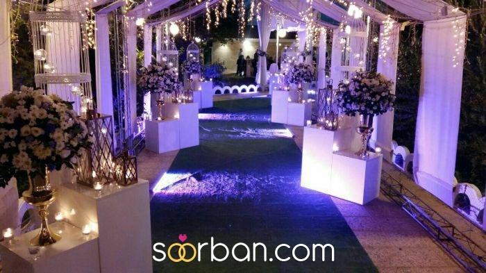 باغ تالار کلاسیک تهران3