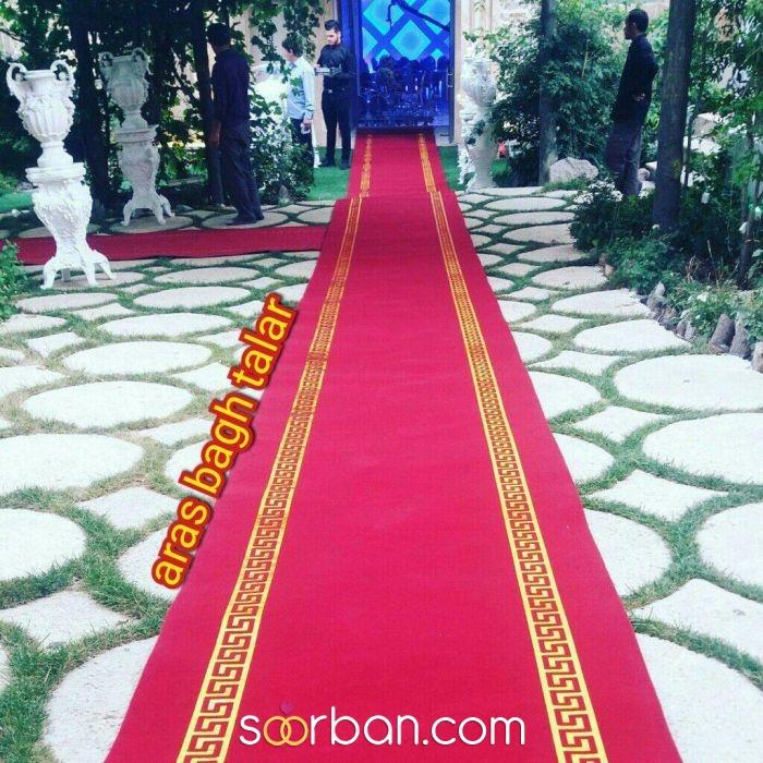 باغ تالار ارس تهران2