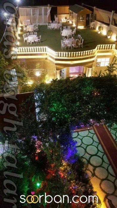 باغ تالار ارس تهران0
