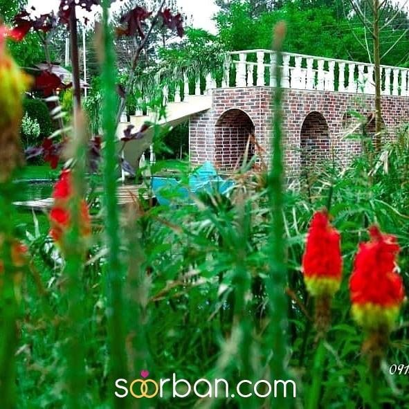باغ عمارت کوروش اصفهان7