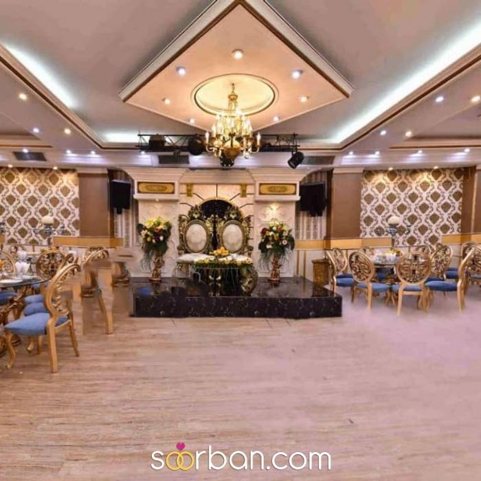 تالار امیران تهران1