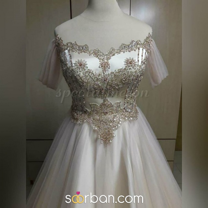 مزون لباس عروس اسپشیال تهران1