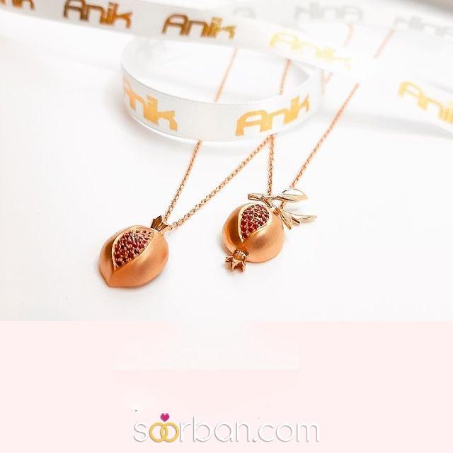 گالری طلا و جواهرات آنیک تهران5
