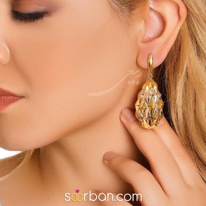 گالری طلا و جواهرات ربیعی تهران5