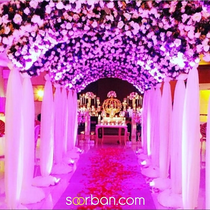 باغ تالار منصوري در احمدآباد مستوفی0