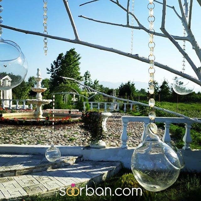 باغ عروس دنیرا گیلان3