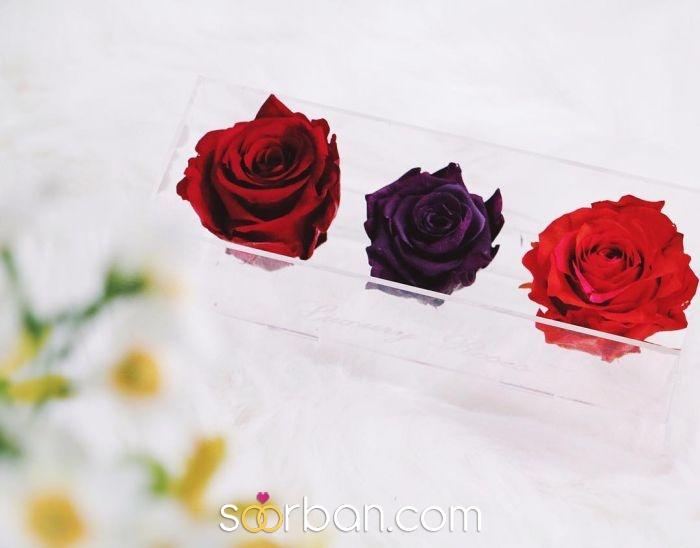 ثبت سفارش انواع باکس گل خرم اباد16