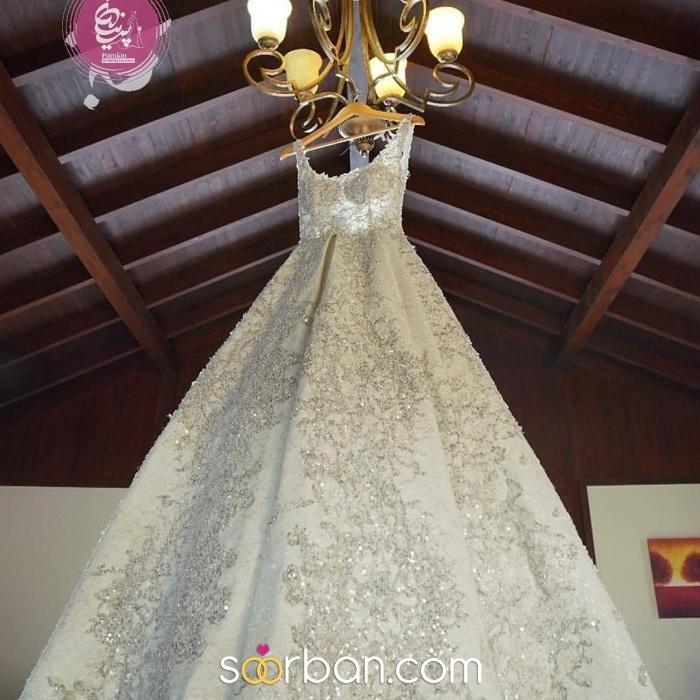 مزون لباس عروس پرنیان شیراز0