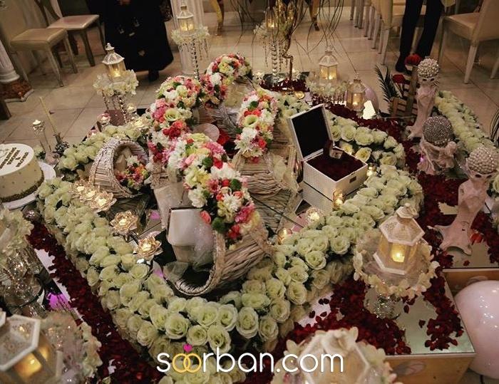 سالن عقد و ازدواج سروش در کرج4