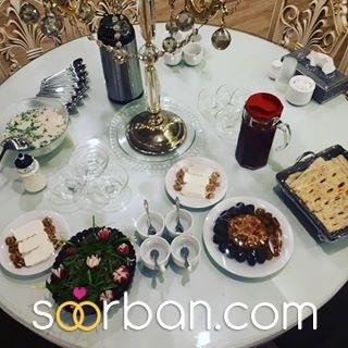 تالار رویای آبی تهران2