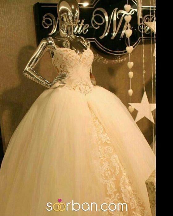 مزون لباس عروس دلبر تهران1