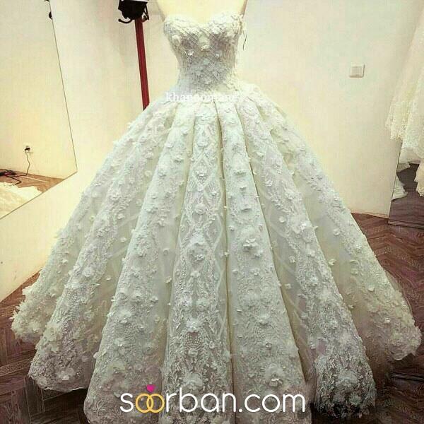 لباس عروس و نامزدی تهران