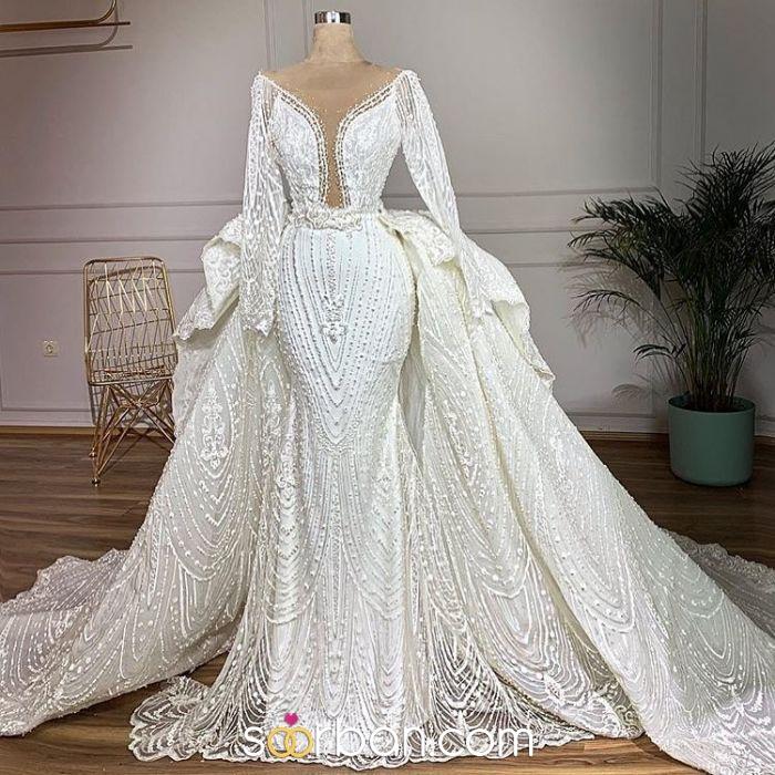مزون لباس عروس فوزیه تهران4
