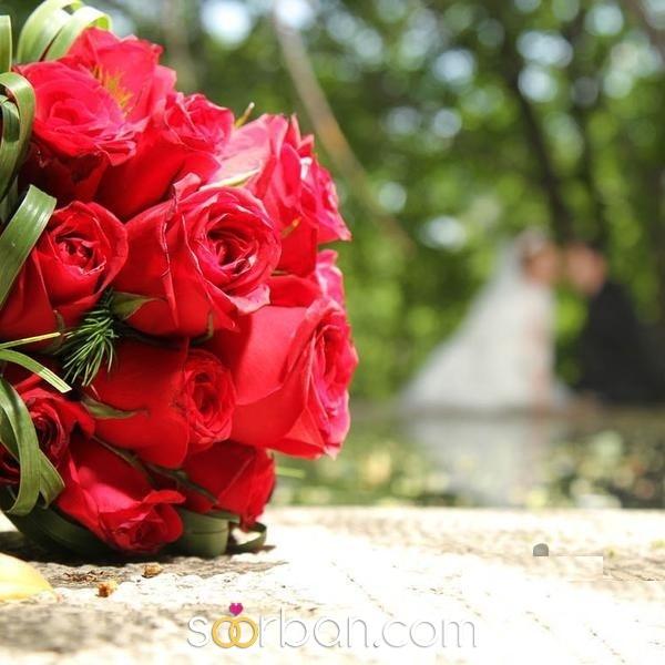 آتلیه تخصصی عروس آرمانی تهران