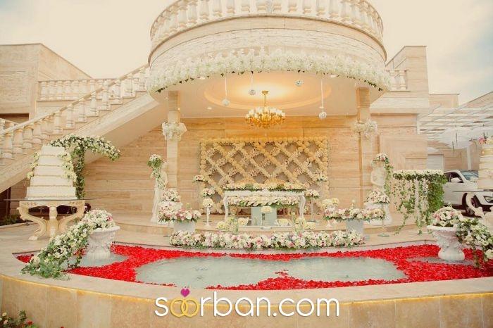 باغ تالار آندریا مشهد1
