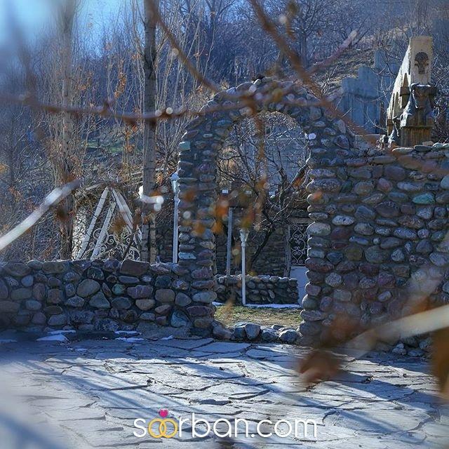 باغ عروس پارادایس تهران2