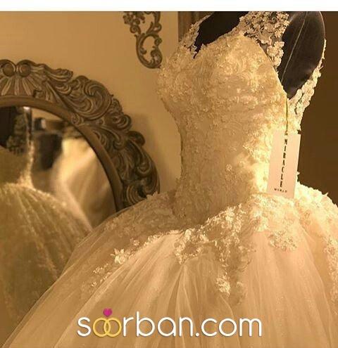 مزون لباس عروس شاهکار اصفهان1
