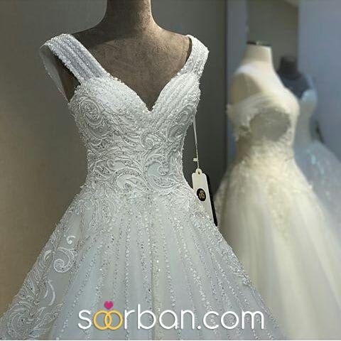 مزون لباس عروس شاهکار اصفهان0
