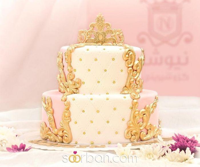 کیک و شیرینی نیوشا اصفهان0