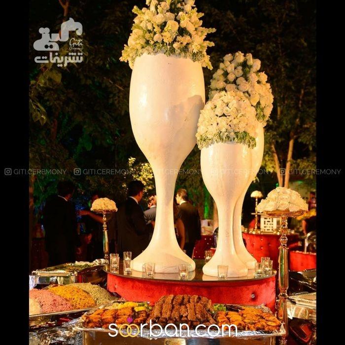 تشریفات گیتی اصفهان | تشریفات مجالس و عروسی4