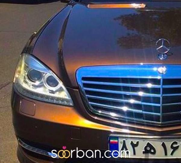 اجاره ماشین عروس بدون راننده تهران2