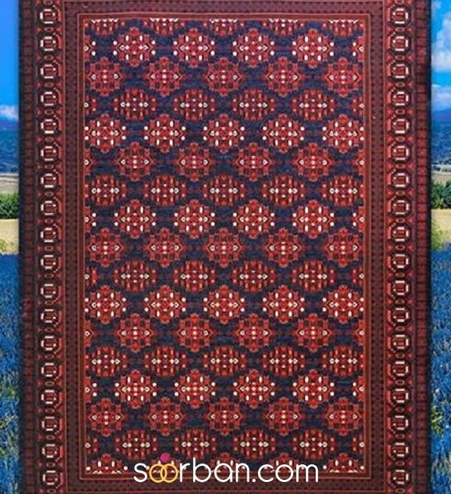 فروشگاه فرش فرهی تهران8