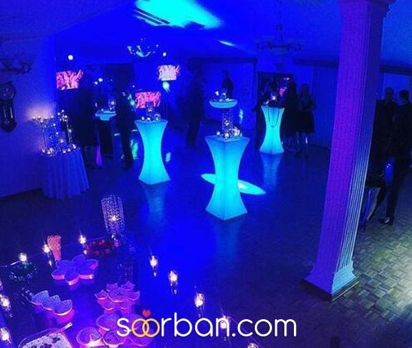 دی جی عروسی و جشن در تهران1