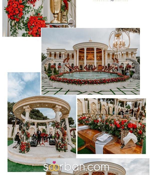 باغ تالار (عمارت) لوکس یلان5