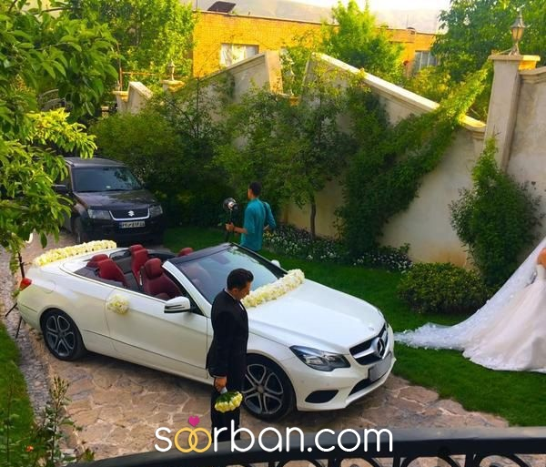 اجاره ماشین عروس تهران2