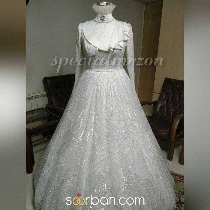 مزون لباس عروس اسپشیال تهران0