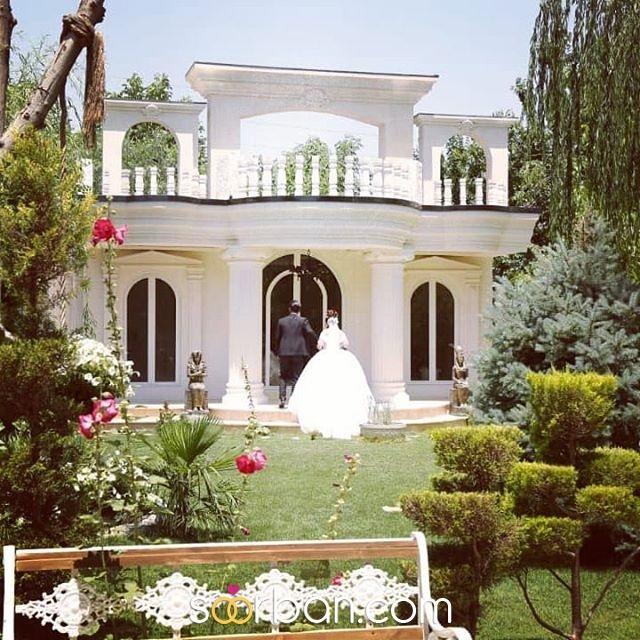 باغ عروس پیمان کرج0