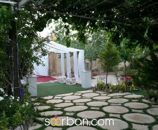 اجاره باغ برای مراسم عروسی، نامزدی و ...0