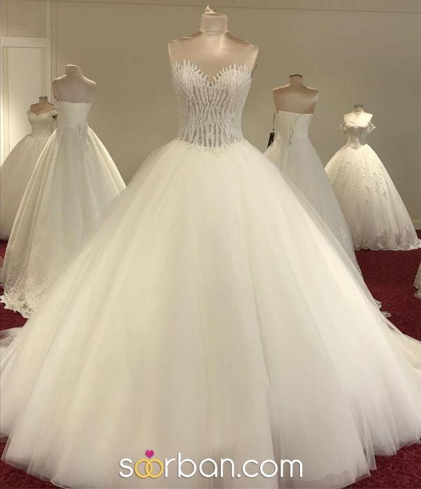 مزون لباس عروس آفرینش اصفهان2