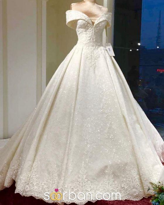 مزون لباس عروس آفرینش اصفهان4