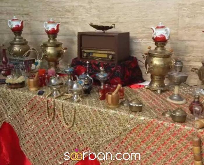 تالار پذیرایی قصر کوروش تهران1