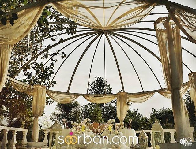 باغ عروس دنیرا گیلان6
