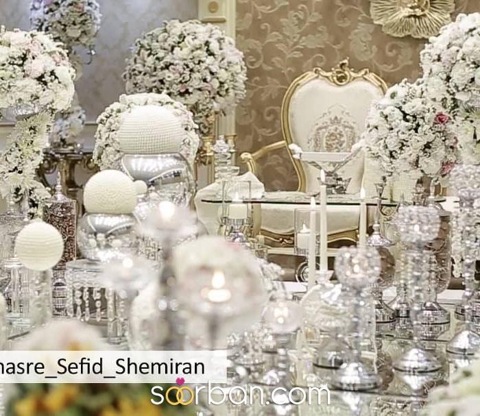 تالار تشریفات قصر سفید شمیران تهران2