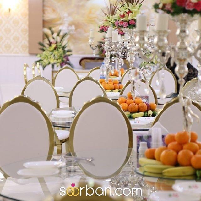 تالار باغ بهشت تهران5