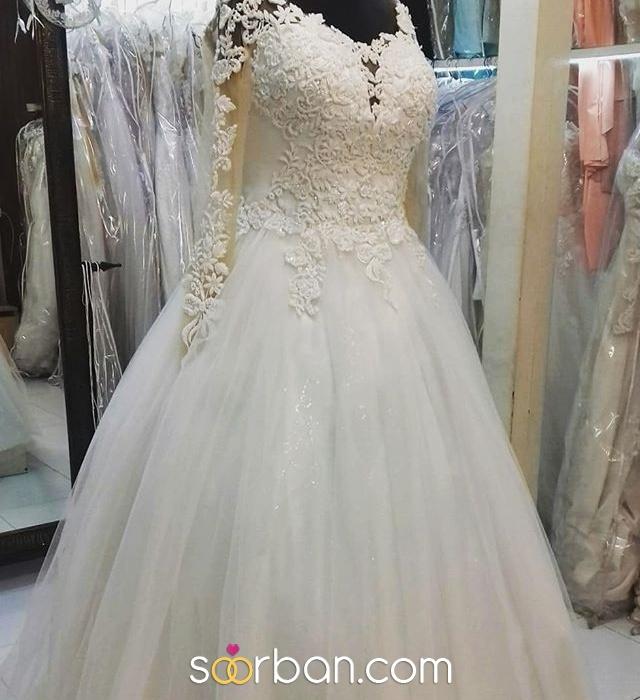مزون لباس عروس در شرق تهران5