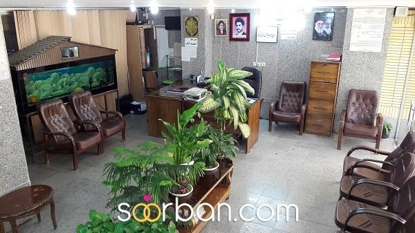 سالن عقد و دفتر ازدواج 178 اصفهان5