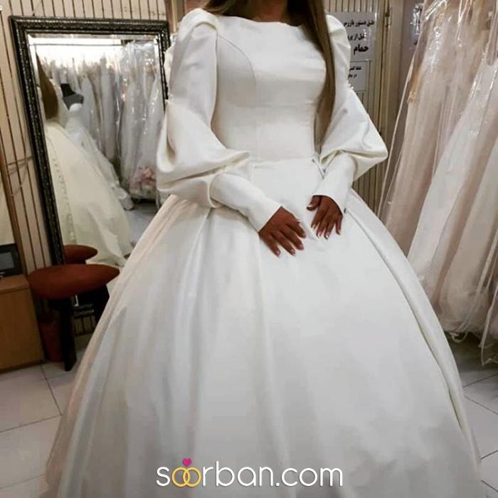 مزون لباس عروس در شرق تهران4