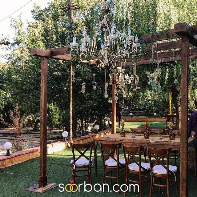 باغ تالار سمیعی تهران4