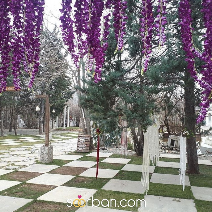 باغ و عمارت صدرا (حکیمیه) در تهران2
